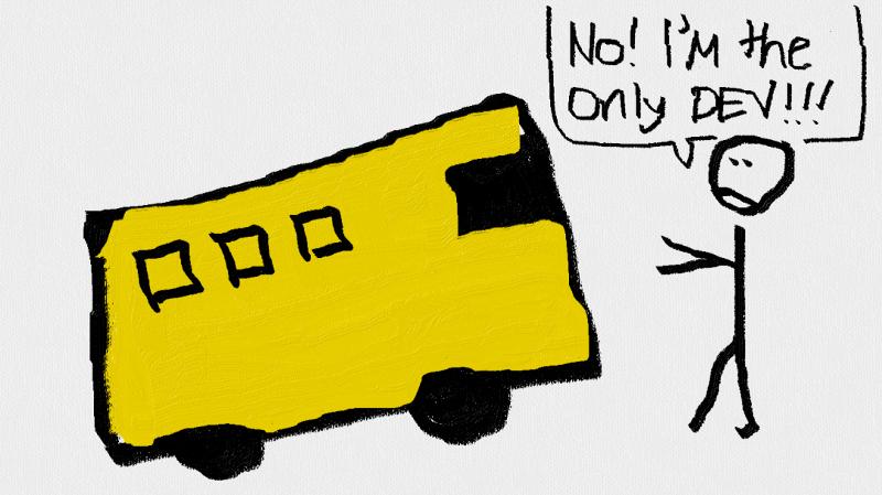 Le Bus Factor